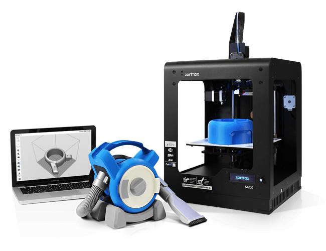 3D projektavimas ir modeliavimas
