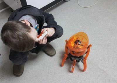 Technologijų mokykla Palangoje - Robotika - Programavimas - 3D projektavimas - Interneto svetainių kūrimas