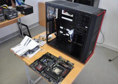 Kompiuterių inžinerija