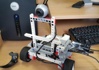 Robotika ir programavimas